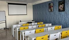 教学环境展示图2